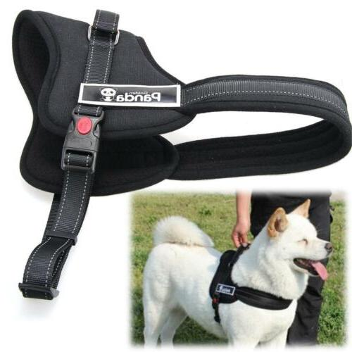 Pet Control Dog Soft Harness for Small Dogs