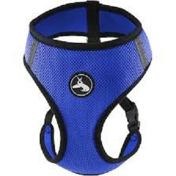 pet control harness chest