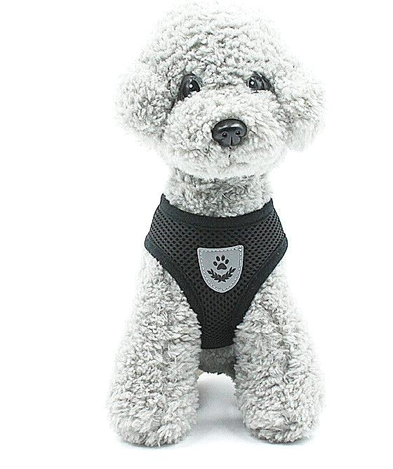 Mesh Padded Puppy Pet Comfortable Many M L