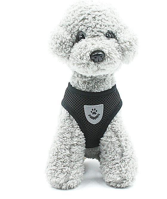 Pet Control Dog Harness Walk Collar Vest XS