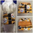 Pittsburgh Steelers Dog vest harness for Small Breed Dog Siz