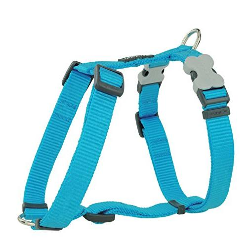plain dog harness