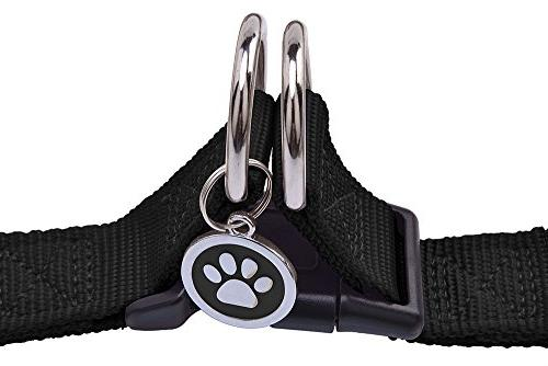 """PUPTECK Harness Step Puppy Outdoor Girth 14.8""""-21"""""""