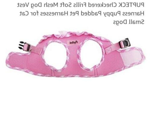 PUPTECK Mesh Size Pink