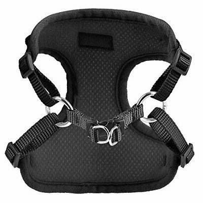 PUPTECK for Small Dogs Adjustable S