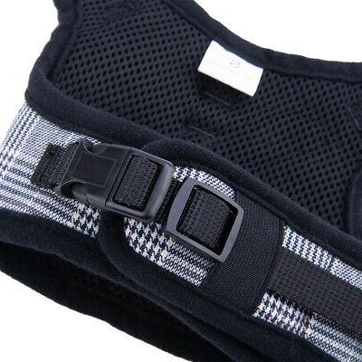Rabbitgoo pet harness Reflective Classical