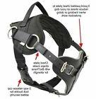 Schutzhund Protection and tracking working Dog Harness - Red