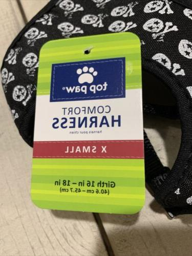 Top Puppy Harness XS