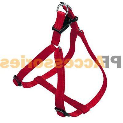 Small Dog / Pet Control Step in Walk Safety Strap