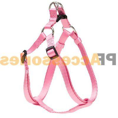 Small / Cat Step Walk Collar Safety Strap Med