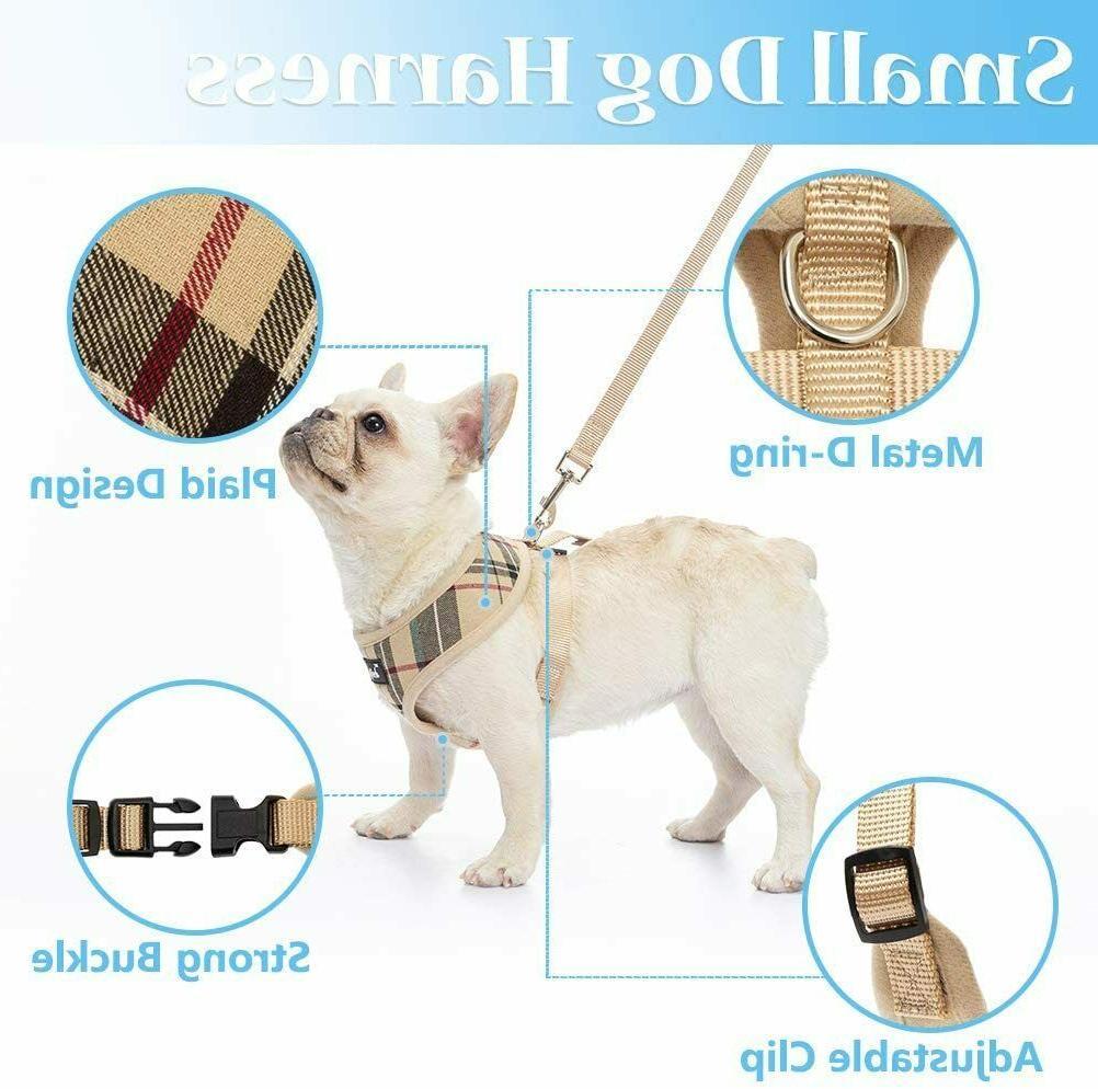 Soft Dog Pet Vest No MEDIUM