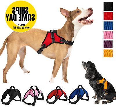 summer spring lightweight no pull adjustable dog