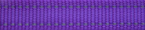 ROGZ Utility Reflective Dog Purple