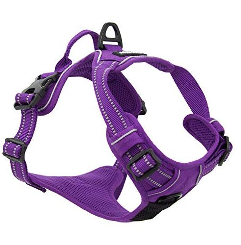 Voyager by Supplies No-Pull Harness with Technology,