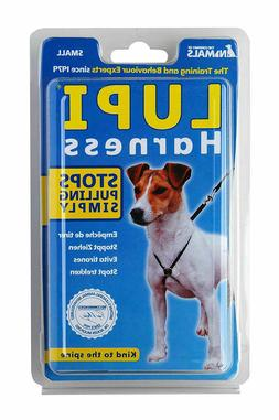 Lupi Harness For Dogs  - Small Dog Animals Black Company