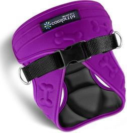 metric USA Comfort Fit Step in Dog Harness Easy to Put on Ta