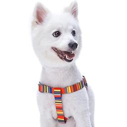 Blueberry Pet Step-in Nautical Flags Inspired Designer Dog H