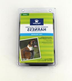 NIP TOP PAW Dog Padded-Front Walking Harness Large L Girth 2
