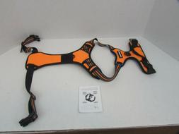 RABBITGOO No Pull Adjustable Dog Harness 3M Reflective - Ora
