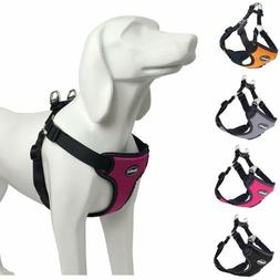Bingpet No Pull Dog Harness Reflective For Pet Puppy Freedom