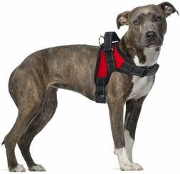 Tropical Petland No Pull Dog Vest Harness Dog Body Padded Ve