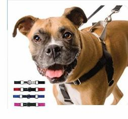 No Pull Freedom Dog Harness TRAINING PACKAGE includes Leash