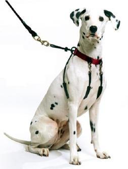 Sporn NO PULL HALTER Dog Halter RED Small, Med, Lrg, Ex Lrg