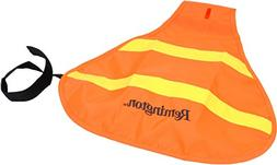 New Remington Orange and Yellow Safety Vests for Upland Dogs