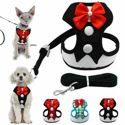 Padded Breakaway Pets Basic Halter Harnesses And Leashes Ves