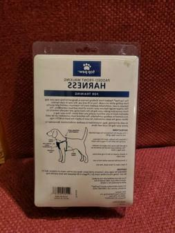Top Paw® Padded Front Walking Dog Harness size: Small