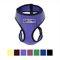 Paws & Pals Control Dog & Cat Harness Size Small Purple
