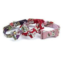 Alfie Pet by Petoga Couture - Blaine Adjustable 3-Piece Set