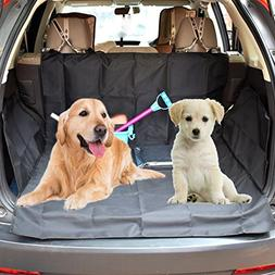 Alfie Pet by Petoga Couture - Tahoe Waterproof Cargo Liner -