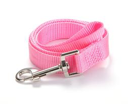 Pet <font><b>Dog</b></font> Nylon Leash Leads Matching for A