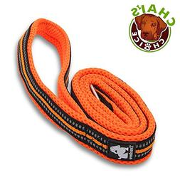 "Chai's Choice Pet Products 78"" Best Padded 3M Reflective Out"