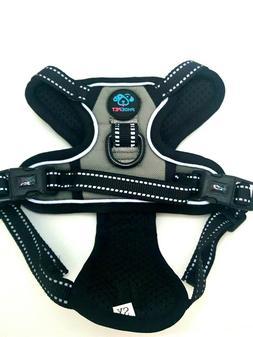 Phoepet Reflective Dog Harness XS Adjustable No Pull Vest Gr
