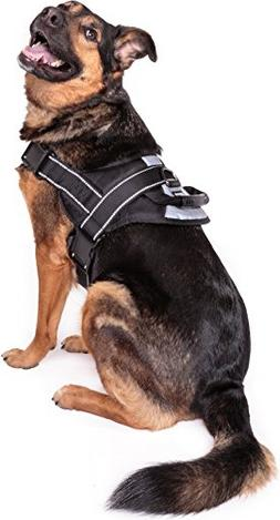 No Pull Dog Harness Large Breed - Training Harnesses for Lar