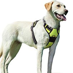 Eagloo No Pull Dog Harness with Front Clip, Walking Pet Harn