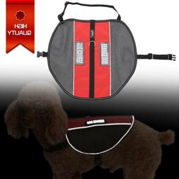 Puppy Service Dog in Training Vest Harness with Service Dog