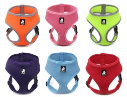 "Truelove ""Bow-wow"" dog harness, adjustable, lockable, dog ve"