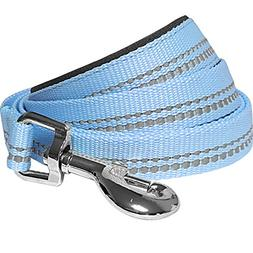 Blueberry Pet 2 Colors 3M Reflective Pastel Color Dog Leash