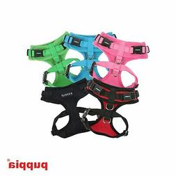 Puppia Ritefit Air Mesh Soft Harness Adjustable Dog Puppy GE