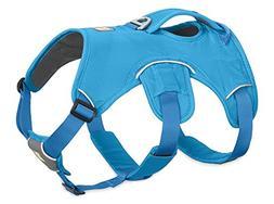 Ruffwear - Web Master Harness, Blue Dusk, Large/X-Large
