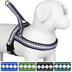 Blueberry Pet 5 Colors Soft & Comfortable Jacquard Padded Do