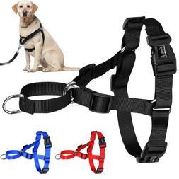 Soft No Pull Pet Dog Harness Vest Easy Control for Large Dog