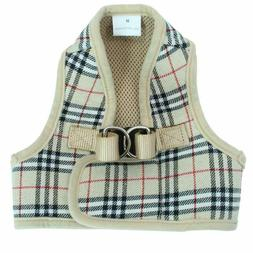 PUPTECK Soft Padded Vest Harnesses Mesh - Small Dog Large