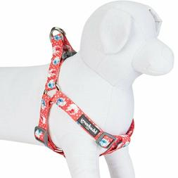 Blueberry Pet Spring Scent Floral Step In Dog Harness - Brin