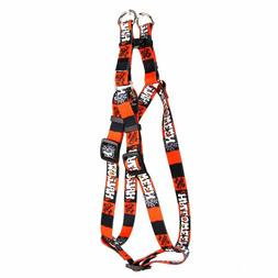 Yellow Dog Design Standard Step-In Harness, Halloween Collec