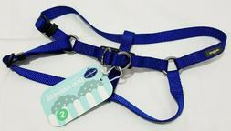 Blueberry Pet Step-in Classic Dog Harness - Blue, Small