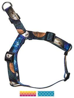 Country Brook Design® Step-In Dog Harness - Hot Fashion Col